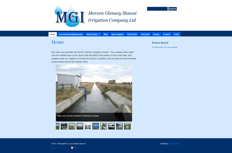 MGI Irrigation
