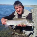 Alan Campbell - Fly Fishing Guide