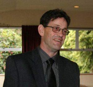 Mark Medlicott Website Designer