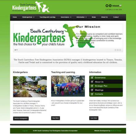 SC Free Kindergarten Association