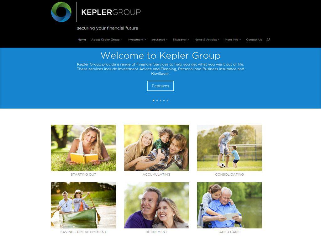 Kepler Group