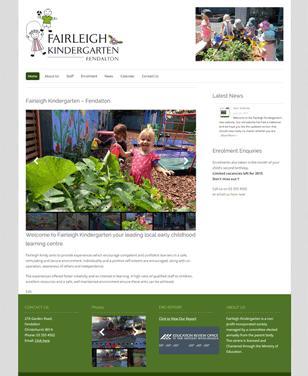 Fairleigh Kindergarten