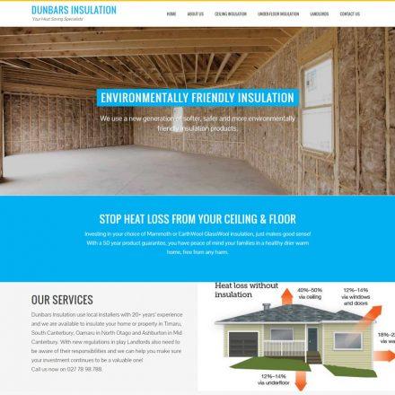 Dunbars Insulation