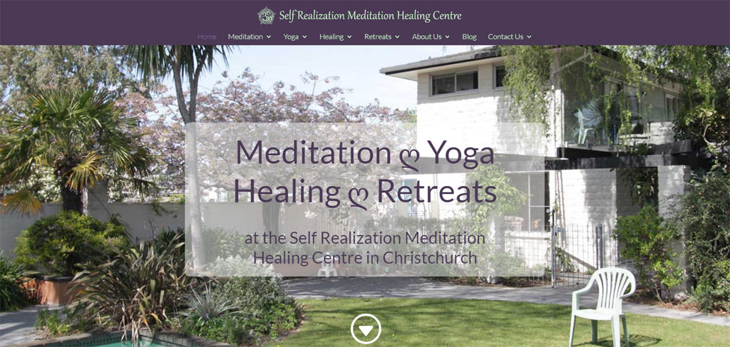 Self Realization Meditation Healing Centre
