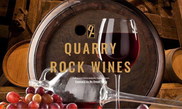 Quarry Rock Wines