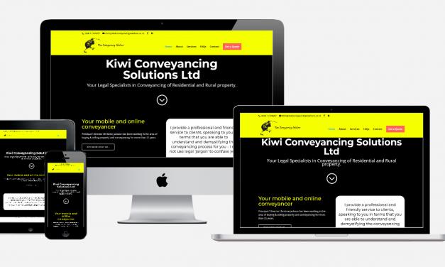 Kiwi Conveyancing
