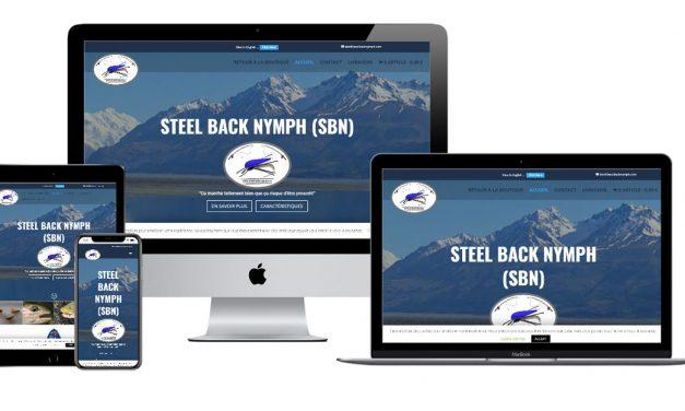 Steel Back Nymph